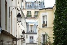 lifestyle | la vie parisienne / pictures that capture the essence of my favorite city in the world. / by robin y.