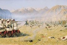 Napoleonic-Crimean-WW1