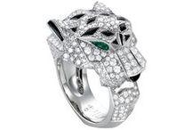 Rings + Bracelets + Necklaces + Earrings etc...