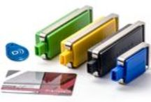 Accessories for Locks and Lockers / Accessories for electronic locks and lockers