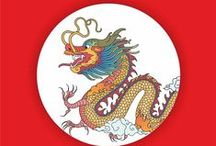 """Chinese weken / In samenwerking met  #hela thissen organiseren we """"Chinese weken"""" Het Chinese Nieuwjaar begint op 8 februari 2016 en staat in het teken van de Aap en meer specifiek de Fire Monkey"""