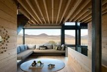 home | rustic meets modern / by robin y.