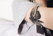 - Tattoos - / Beautiful tattoos ideas.