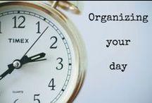Organizing / Organizing