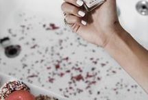- Nails -