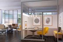 Office Envy / Office Design We Love