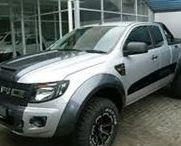 Ford Ranger / Ford ranger