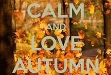 Autumn / fall / Everything about Autumn / fall :) If you would like to contribute to this board, just shoot me an e-mail at LadyJblog@outlook.com