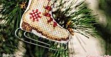 HK Boże Narodzenie w dawnym stylu