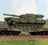 4MFOR Military Märklin