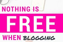 Blogging Tips / Our favourite tips to help your blog grow. If you are looking to monetise your blog or create a laptop lifestyle these tips are great for you to grow. We have FREE resources too over on our site ELLEfluence.com so make sure you check it out!