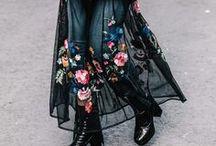 - FWs - / Fashion week favourites.