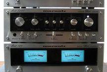 Hi-Fi elettroniche