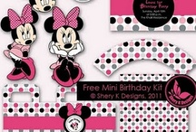 free printables and stationery