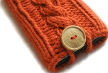 Orange, orange, orange! / Orange you in love with orange, too? / by Chartreuse Closet