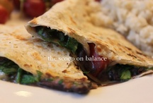 Fitness Friday Dinner Recipes / Healthy and simple.