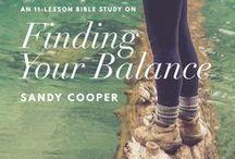 Stuff I Write on Balance