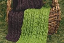 knitting  Around the Neck / by Päivi Haarala