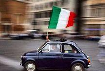 Italia / by Silvia Della Libera