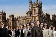 Downton Abbey / by Anne-Marie Fisker