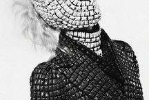 THE EDGE OF FASHION / THE EDGE OF FASHION / by MILLIONAIRESS®