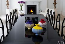 ULTRA-SOPHISTICATED IN NAPA / INTERIORS INSPIRED BY NAPA VALLEY, CALIFORNIA