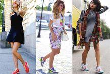 Moda? Desde que faça feliz! / O que seria da moda sem o estilo único de cada uma de nós? Nada! A moda não dita ela é ditada por esse mundo diversificado de estilos. APROVEITEM!