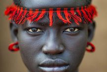 African style / by Carmen Banck