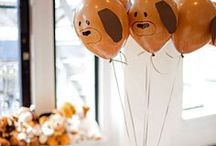 Potty Pail - Parties / Kids parties, party planning, party ideas, creativity, fun