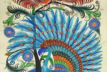 Artesanías mexicanas / by Carmen Banck