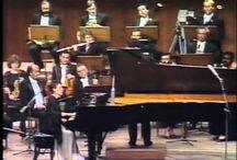 Música clasica / by Carmen Banck