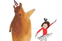 Potty Pail - Children's art and illustrations