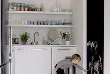 Kitchen&Dining / Great kitchen & dining ideas