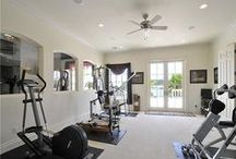 Exercise Room Ideas