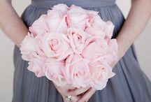 Paloma and Pink Wedding
