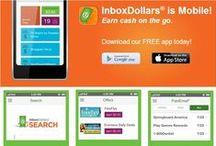 Earn on InboxDollars / Ways you can earn CASH as a member of InboxDollars