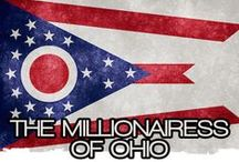 THE MILLIONAIRESS OF OHIO /  THE LIFESTYLE & FAVORITE THINGS OF THE MILLIONAIRESSES OF OHIO.