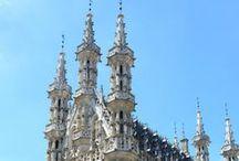 Our city: Leuven!