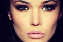 Permanent Makeup / Ideas and inspirations for permanent makeup.
