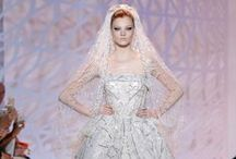 Zuhair Murad - Haute Couture Collection Fall 2014