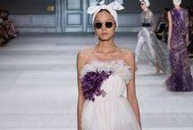 Giambattista Valli - Haute Couture Collection Fall 2014