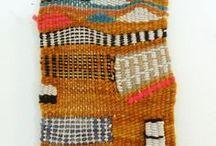 Weaving, crochet & macrame
