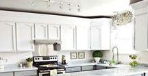 DIY: BIG HOME PROJECTS