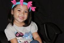 Kids' Fashion / Fashion Tips for Kids