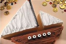 Pirate Party / Come aboard my Pirate Ship!