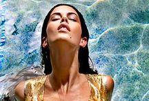 Oro en la piel / Los quilates miden la pureza del oro o lo que es lo mismo: la cantidad de oro que posee una joya. ¡Viste de oro puro tu piel!