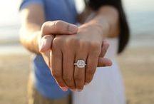 ¡Prometidos! / La pedida de mano es un momento muy especial para la pareja y, en cuestiones del corazón, hay que cuidar todos los detalles. Cristina Wish te ofrece el anillo de pedida o compromiso de tus sueños.