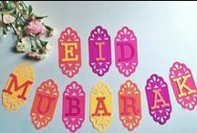 Ramadan and Eid / Gifts and surprises for all