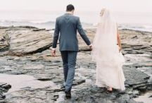 Stormy Weather PANTONE 18-4214 Wedding Fall 2015