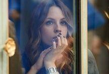 PHOTOGRAPHY: CAFÉ MOOD